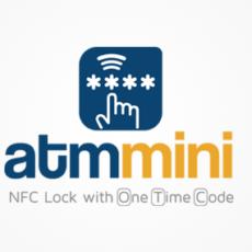 atm mini lock