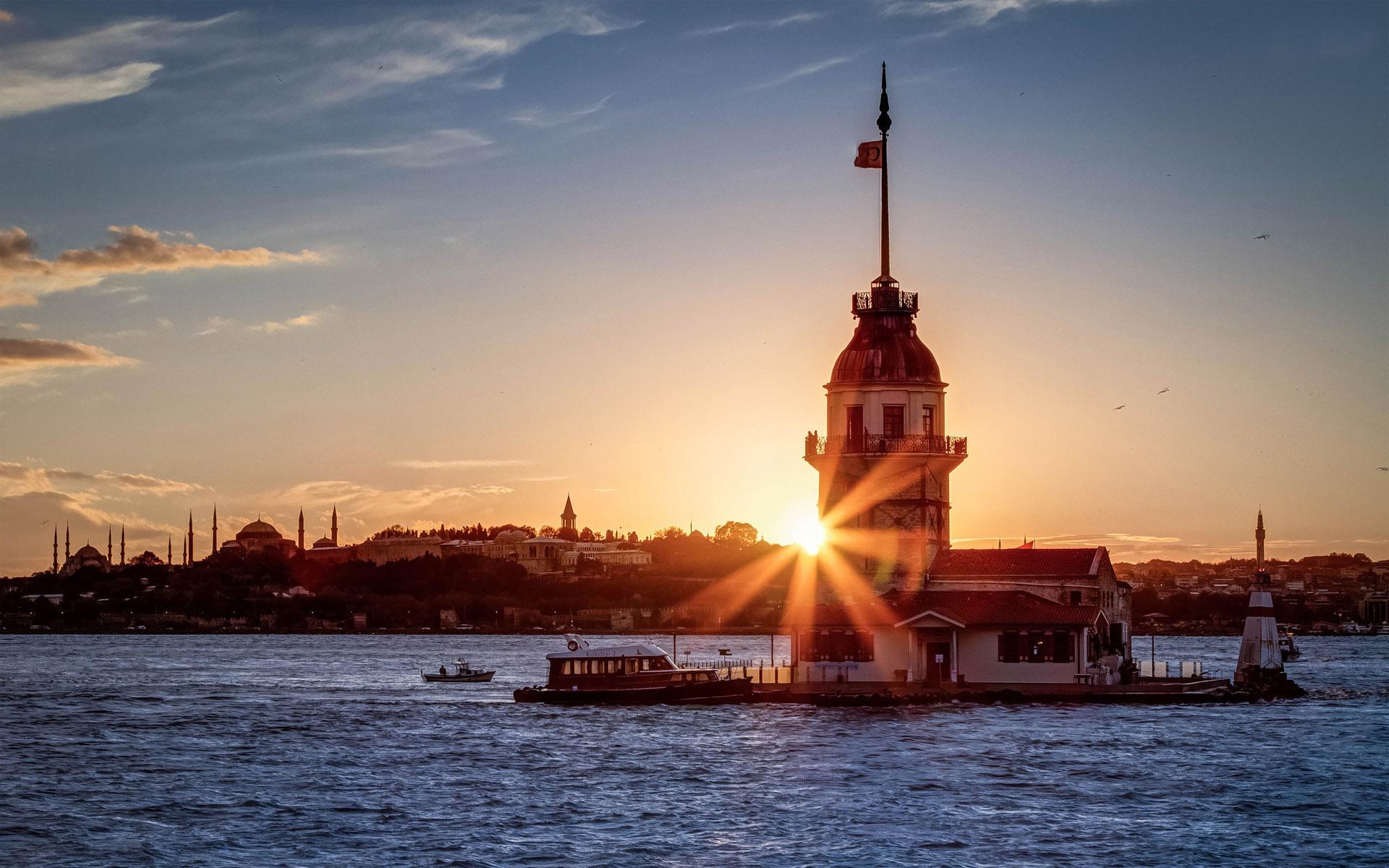 istanbul-wallpeper